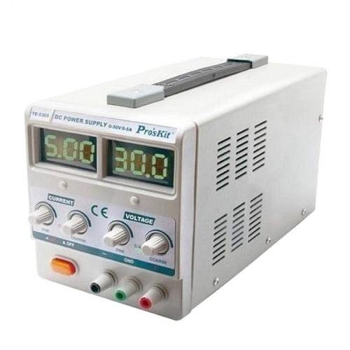 منبع تغذیه آزمایشگاهی 30ولت 5آمپر پروسکیت مدل 5305B