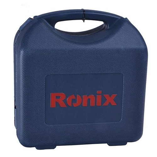 پیچ گوشتی شارژی تاشو رونیکس مدل 8536