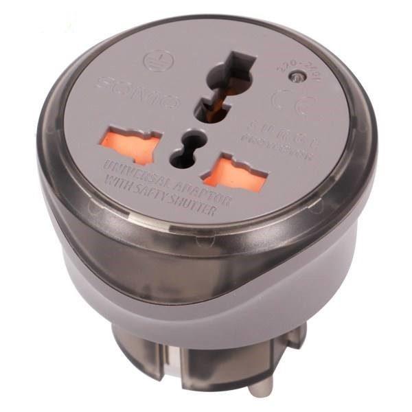 مبدل برق سومو مدل SM111