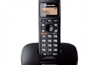 Screenshot 2019 11 28 تلفن بی سیم پاناسونیک مدل KX TG3611BX