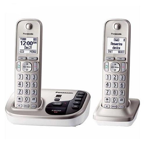تلفن بیسیم پاناسونیک مدل KX-TGD222