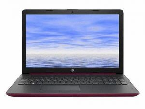 لپ تاپ 15 اینچی اچ پی مدل 15DB0005DS - A