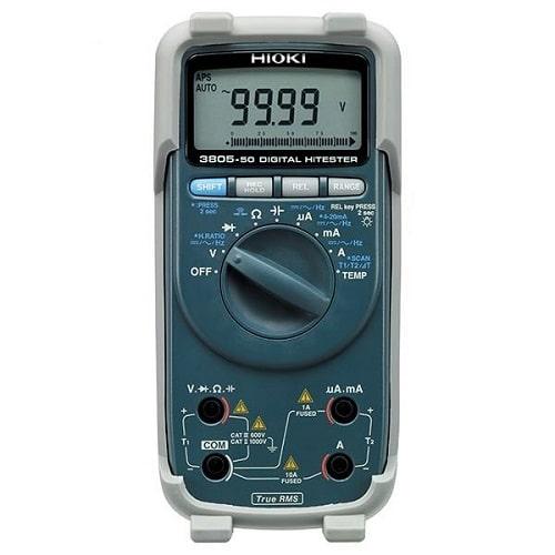 مولتی متر هیوکی مدل 50-3805