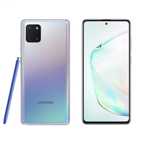 Galaxy Note10 Lite SM N770F1