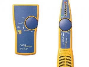 تستر شبکه و کابل یاب فلوک مدل IntelliTone Pro 200