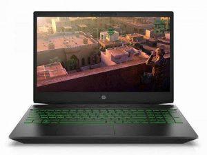 لپ تاپ 15 اینچی اچ پی مدل Pavilion Gaming - DK0210TX - C