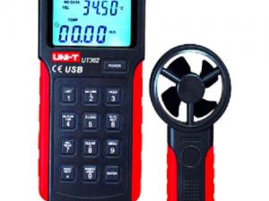 سرعت سنج باد یونی-تی مدل UT 362