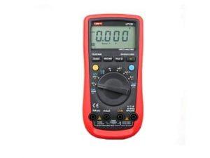 مولتی متر دیجیتال یونی-تی مدل UT109