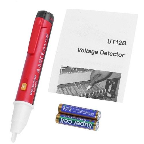 فازمتر القایی یونیتی مدل UT12B