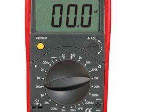 خازن سنج یونی-تی مدل UT601