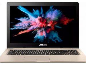 لپ تاپ 15 اینچی ایسوس مدل VivoBook Pro N580GD - F
