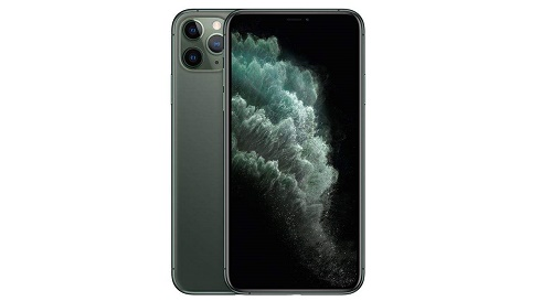 iPhone 11 Pro Max A22201