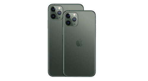 iPhone 11 Pro Max A22202