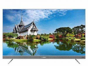 تلویزیون ال ای دی هوشمند ایکس ویژن مدل 49XTU735 سایز 49 اینچ