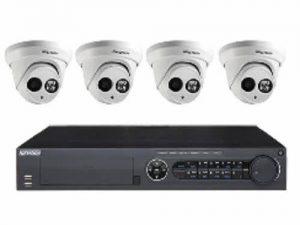 سیستم امنیتی آنالوگ هایک ویژن مدل 56C5T-IT1