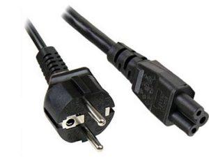 کابل برق سه پین تسکو مدل دی 6 به طول 1.5 متر