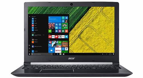 لپ تاپ 15 اینچی ایسر مدل Aspire A515-51G-859B
