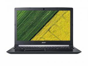 لپ تاپ 15 اینچی ایسر مدل Aspire A715-74G-78ET