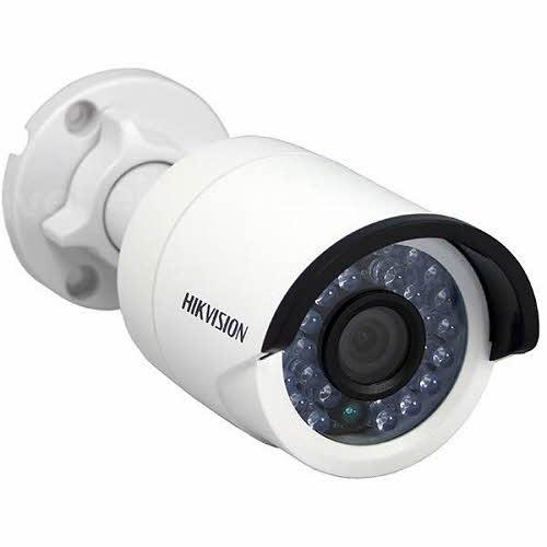 دوربین مداربسته تحت شبکه هایک ویژن مدل DS-2CD2020-I