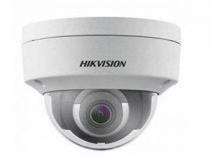 دوربین تحت شبکه هایک ویژن مدل (DS-2CD2183G0-I(S