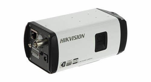 دوربین مداربسته تحت شبکه هایک ویژن مدل DS-2CD893PFWD-E