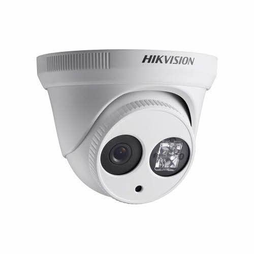 دوربین مداربسته آنالوگ هایک ویژن مدل DS-2CE56C5T-IT1