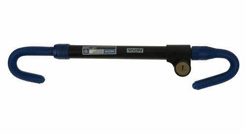 قفل فرمان عصایی خودرو نووا مدل L800