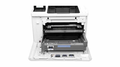 پرینتر لیزری اچ پی مدل LaserJet Enterprise M607n