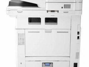 پرینتر چندکاره لیزری اچ پی مدل LaserJet Pro MFP M428fdn