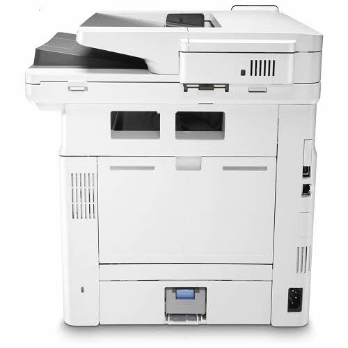 پرینتر چندکاره لیزری اچ پی مدل LaserJet Pro MFP M428fdw
