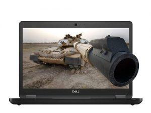 لپ تاپ 14 اینچی دل مدل Latitude 5490 - BZ