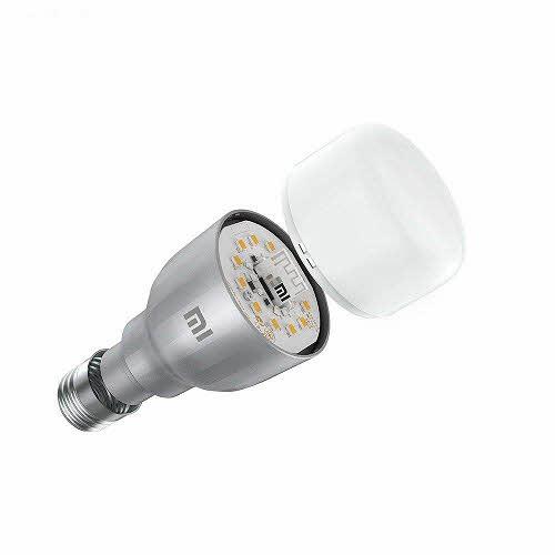 لامپ هوشمند 10وات شیائومی مدل MJDP02YL پایه E27