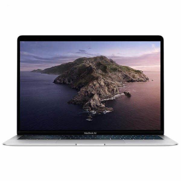 لپ تاپ 13 اینچی اپل مدل MacBook Air MVFK2 2018 با صفحه نمایش رتینا