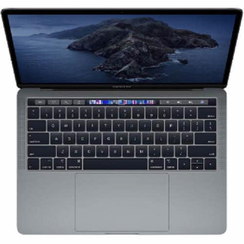 لپ تاپ 13 اینچی اپل مدل MacBook Pro MV972 2019 همراه با تاچ بار