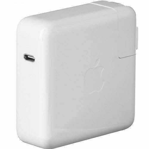 لپ تاپ 13 اینچی اپل مدل MacBook Pro MV9A2 2019 همراه با تاچ بار