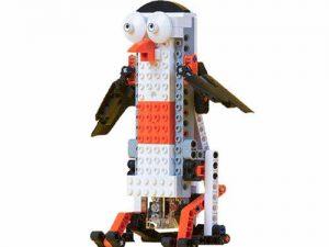 بسته رباتیک شیائومی مدل Mini Robot Builder