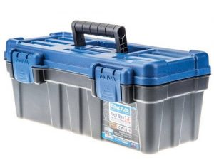 جعبه ابزار 13 اینچ نووا مدل NTB-6013