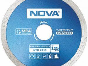 صفحه سنگ سرامیک بر نووا مدل NTD 2711
