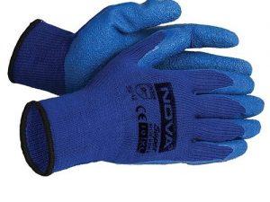 دستکش ایمنی و ضد اب نووا مدل NTG-9002