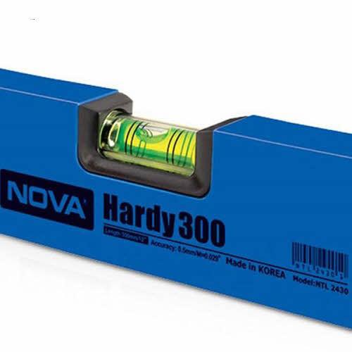 تراز 30 سانتی متری نووا مدل NTL 2430