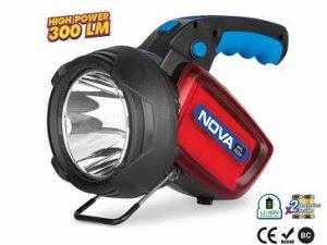 نور افکن دستی نووا مدل NTL-3030
