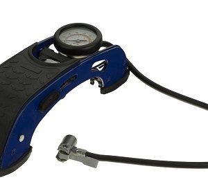 پمپ باد پدالی قفل دار نووا مدل NTP 9011