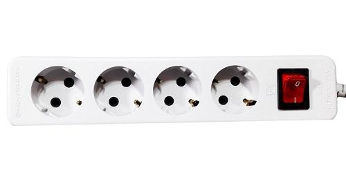 چهار راهی برق پارت الکتریک مدل PE648