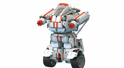 بسته رباتیک شیائومی مدل Robot Mi MITU Builder