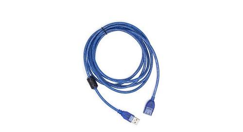 مبدل USB به USB طول 1.5 متری تسکو مدل TC 04