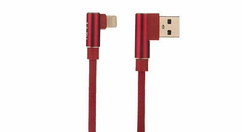 کابل تبدیل USB به لایتنینگ تسکو مدل TC 67 طول 1 متر