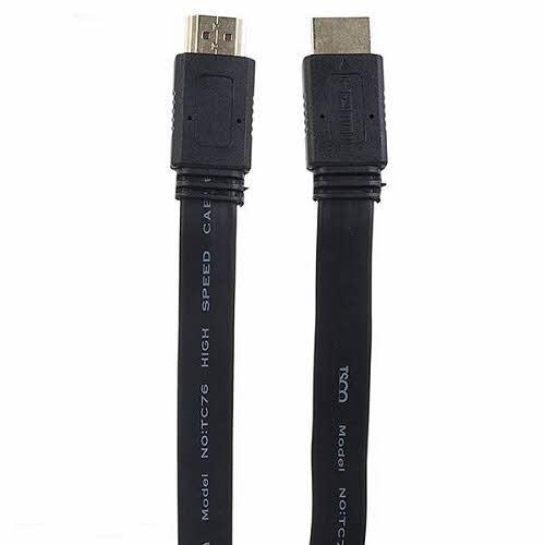 کابل HDMI طول 3 متری تسکو مدل TC 72