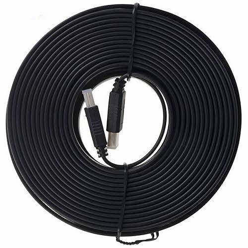 کابل HDMI تسکو مدل TC 78 به طول 15 متر