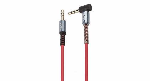 کابل انتقال صدا 3.5 میلی متری 1 متری تسکو مدل TC 90