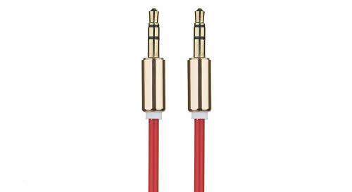 کابل انتقال صدا 3.5 میلی متری تسکو مدل TC 93 طول 1 متر